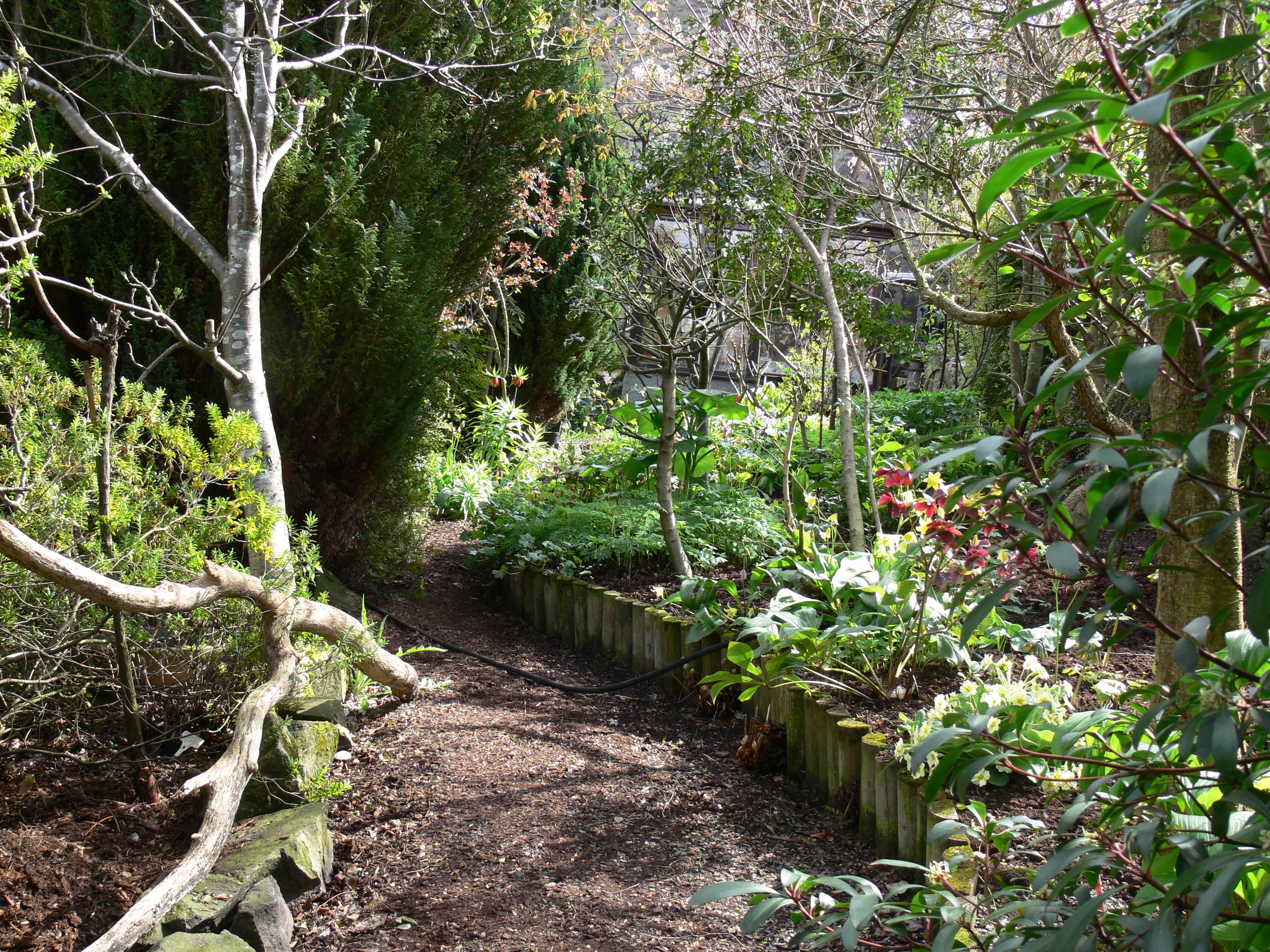 Hidden Gardens of Newburgh