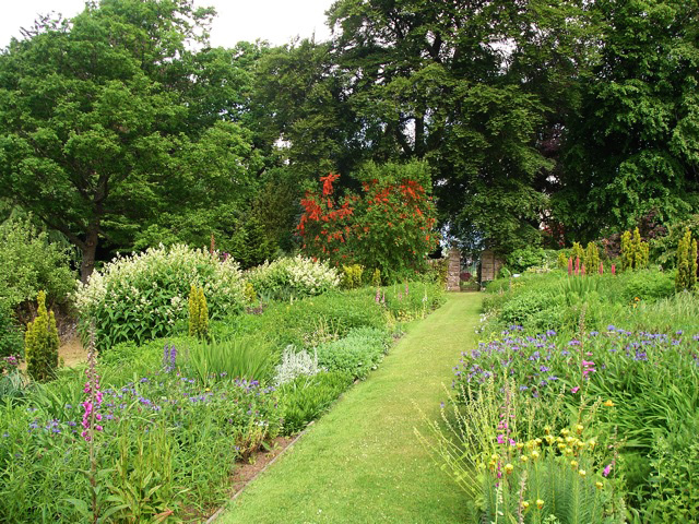 New Gardens Opening in August