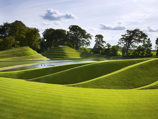 Jupiter Artland & Bonnington House