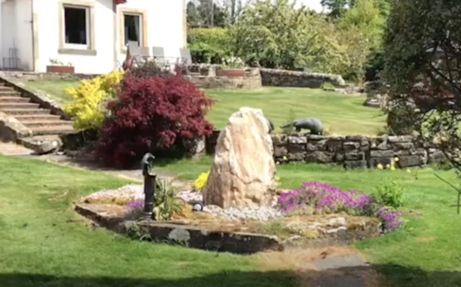Kirkfauld Garden Virtual Garden Tour