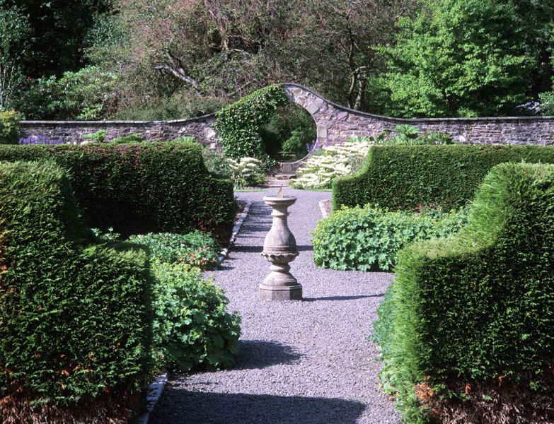 Dogs On Leads Welcome Except In The Walled Garden. Homemade Teas And Plant  Stall In The Walled Garden. Ross Priory