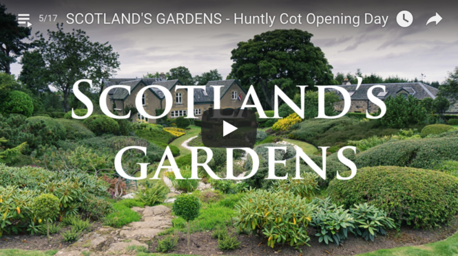Huntly Cot Video